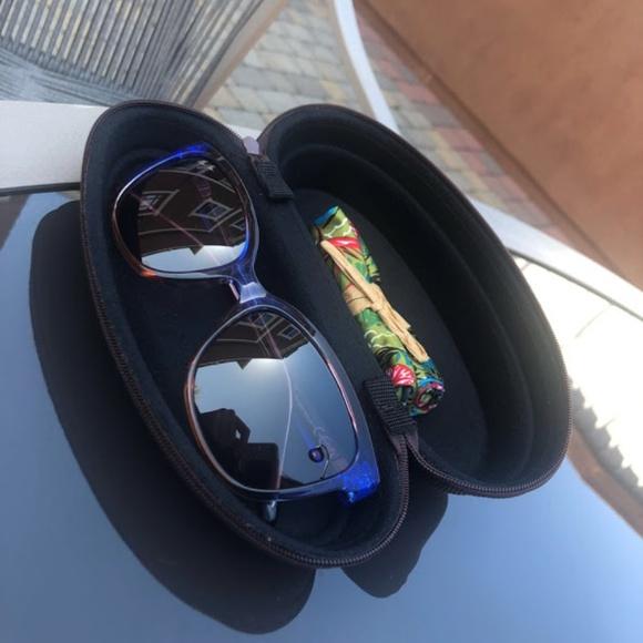 dbd0ccebd9f4 Maui Jim Accessories | Honi Sunset Polarized Sunglasses New | Poshmark